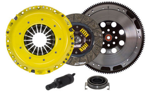 ACT HD/Perf Street Sprung Clutch Kit 2006-2020 Subaru WRX