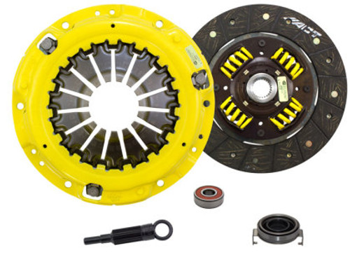 ACT  HD/Perf Street Sprung Clutch Kit (Will Not Fit Vin J-806877) Subaru WRX 2006-2017