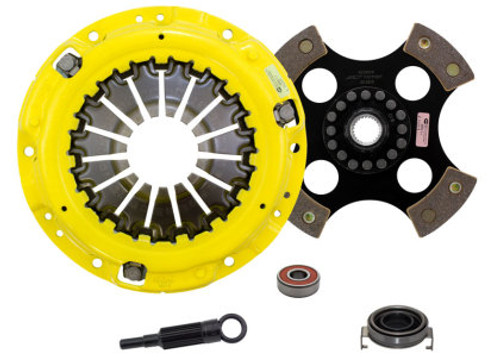 ACT HD/Race Rigid 4 Pad Clutch Kit Subaru WRX 2006-2017