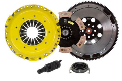 ACT  XT/Race Rigid 6 Pad Clutch Kit Subaru WRX 2006-2020