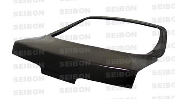 Seibon 94-01 Acura Integra 2 dr OEM Style Carbon Fiber Trunk/Hatch
