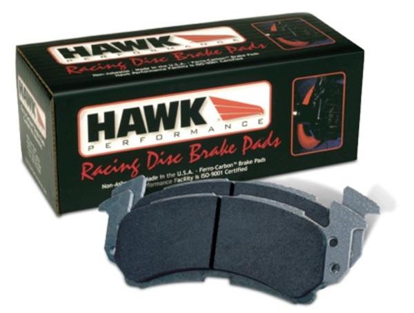 Hawk 13 Subaru BRZ / 13 Scion FR-S / 86 17 HP Plus Front Street Brake Pads