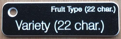 Multiple Custom Labels