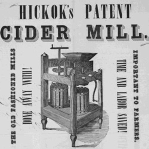 Traditional Cider-making Workshop (2 days) - dates and cost to be confirmed
