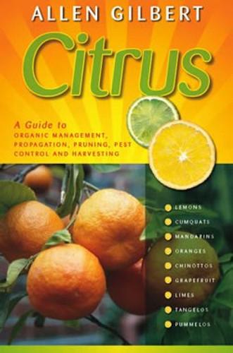 Citrus by Allen Gilbert - book