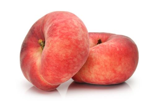 China Flat Peach