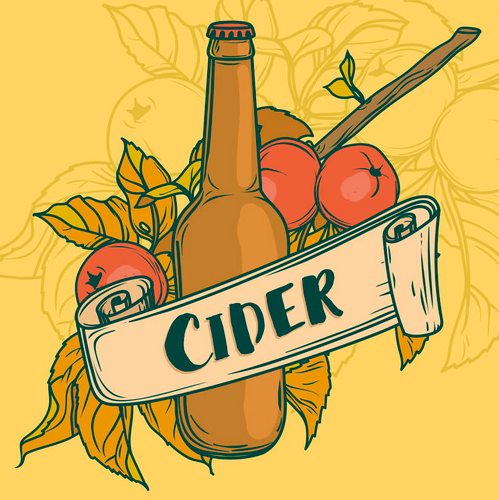 Introduction to Cider-making - postponed