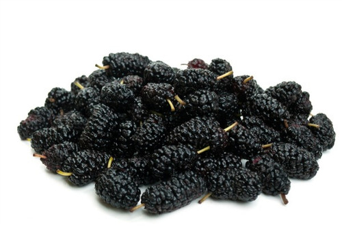 Black English Mulberry