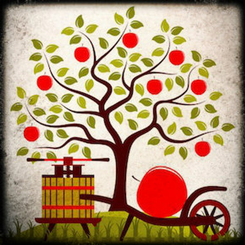 Grow and make your own cider - full day