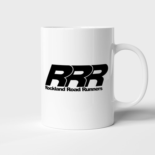 Rockland Road Runners - 15 oz Mug