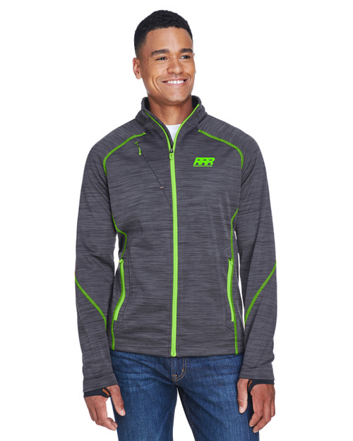 Rockland Road Runners - North End Fleece Jacket