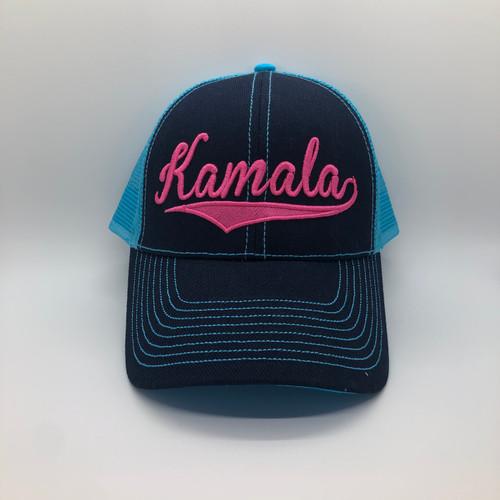 Kamala Hat
