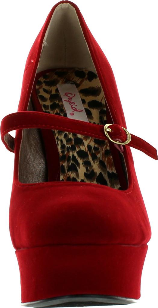 East Lion Women Pageant-25 Pumps-Shoes