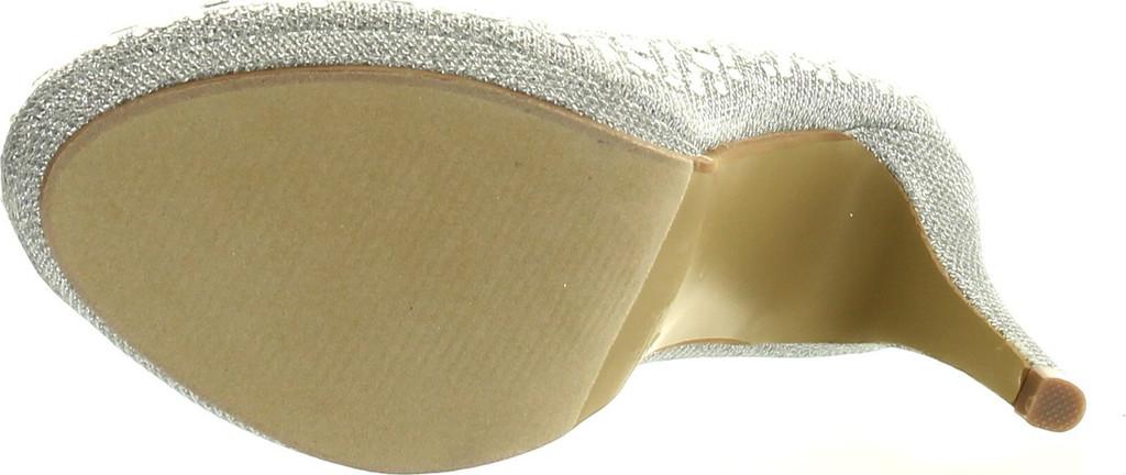 6eb55ee99ed ... Round Toe Glitter Mesh Rhinestone Studded Low Platform Pump Heels.  https   d3d71ba2asa5oz.cloudfront.net 52000969 images 42166-