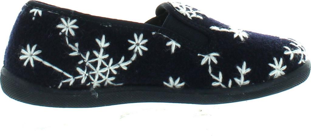 Naturino Girls 8074 Slip On Fashion Home Slippers