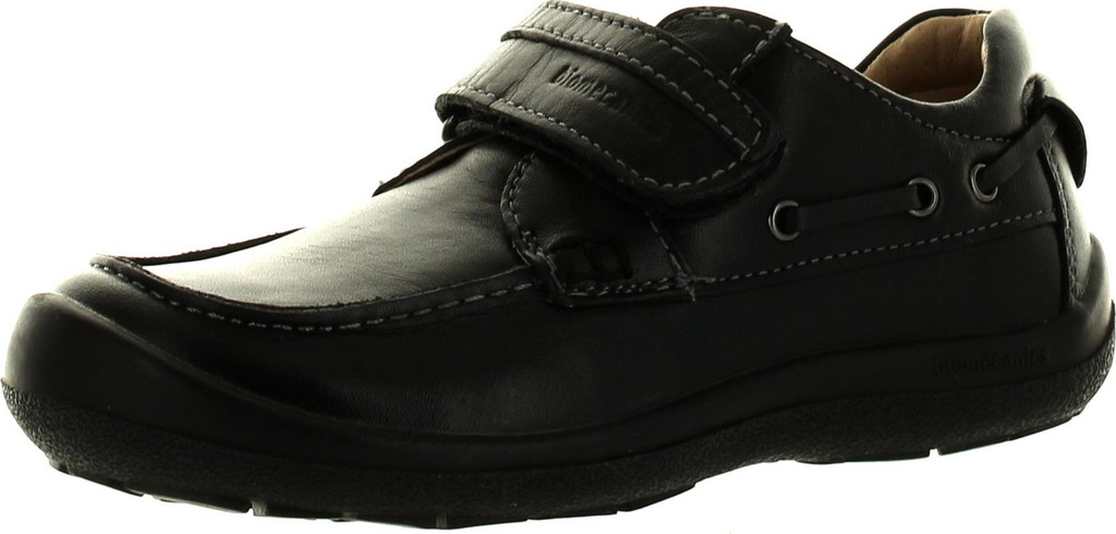 Biomecanics Boys Boat Shoes Dress Casual Shoes