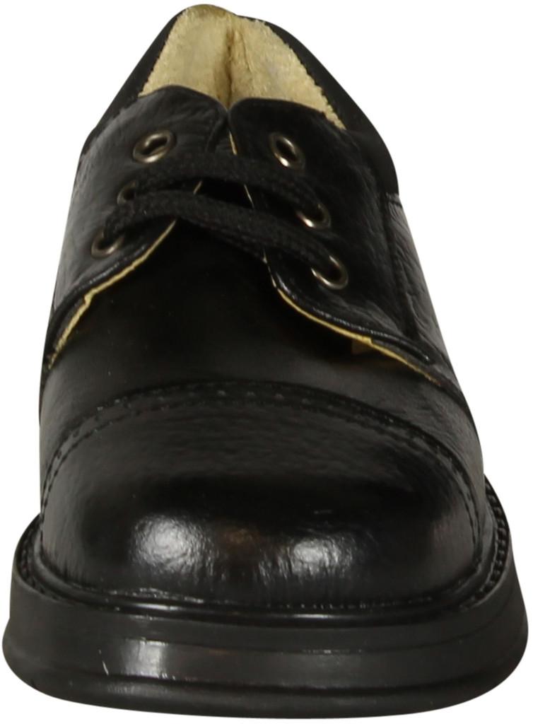 A&S Boys 2204 European Made Quality Shoes