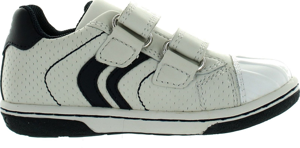 Geox Boys Flick Summer Fashion Casual Sneakers Shoes