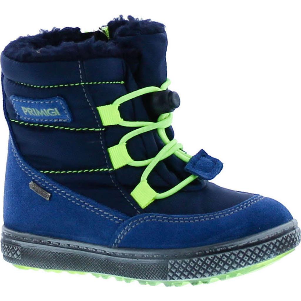 Primigi Girls Fragola Premium Goretex Fashion Boots