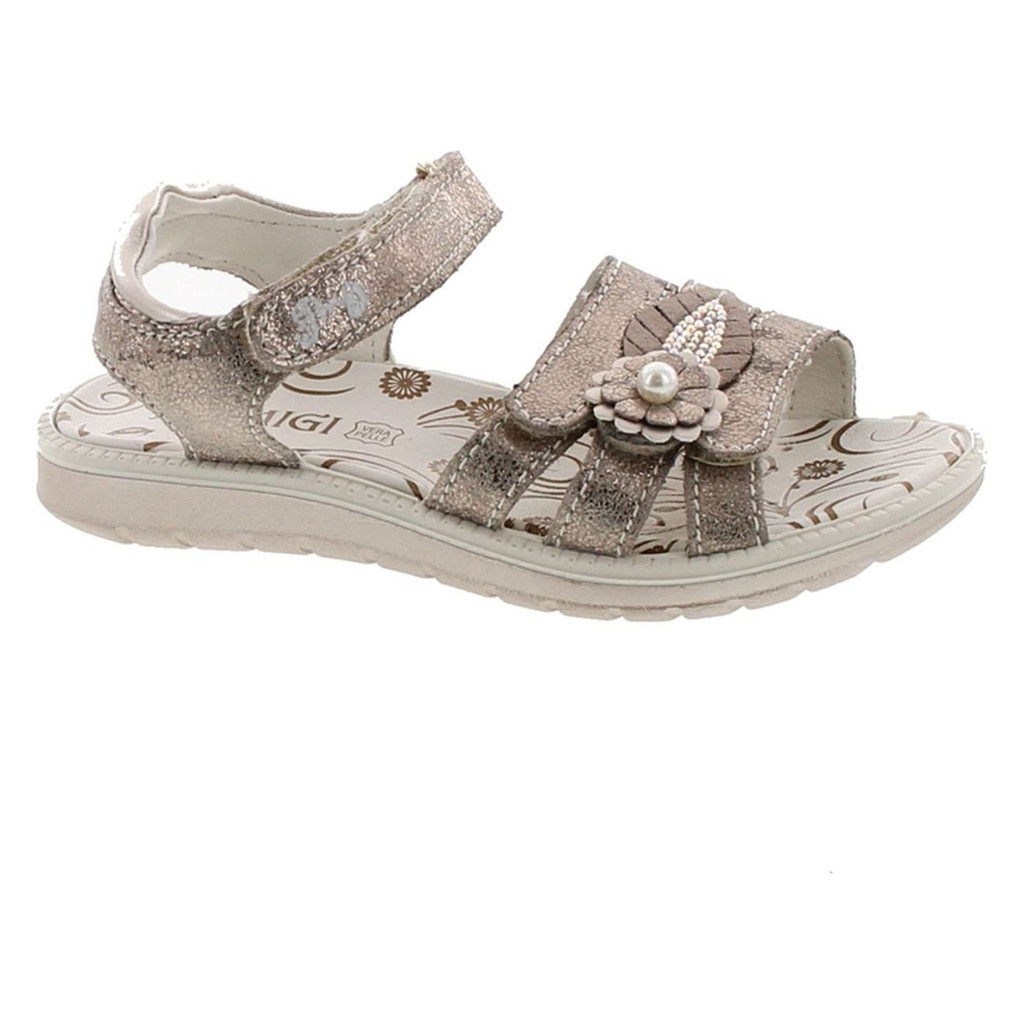 Primigi Girls 13808 Leather European Fashion Sandals