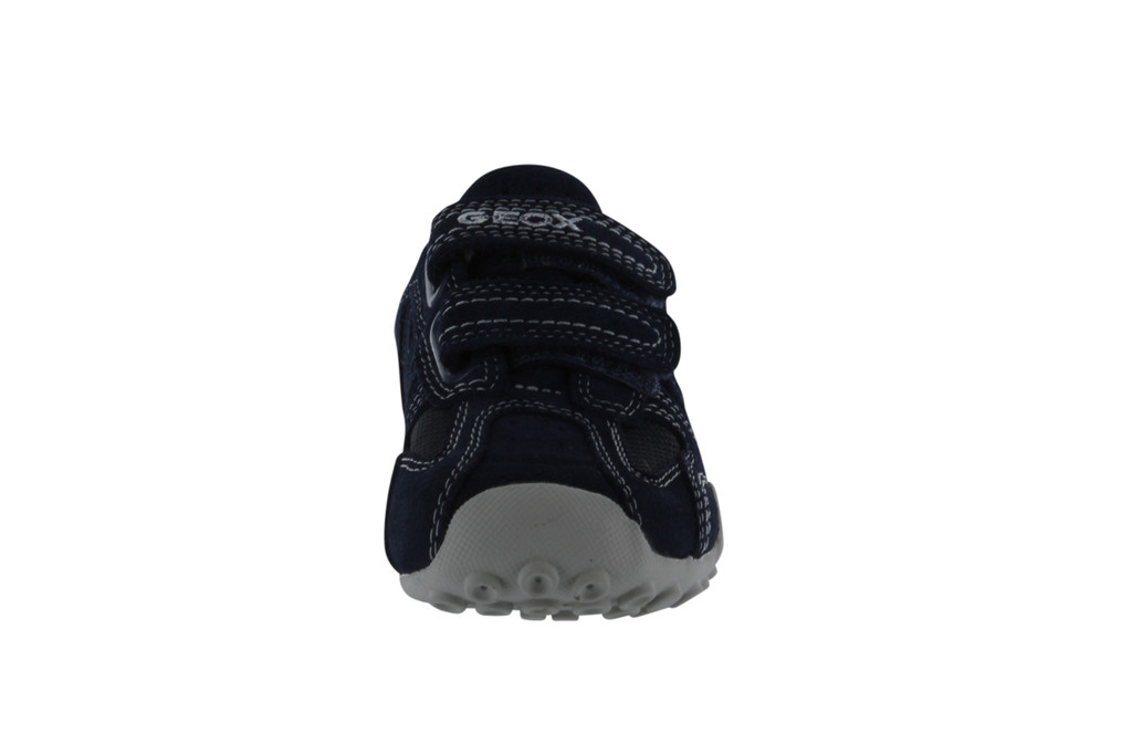 Geox Boys' Snakeboy B Sneaker
