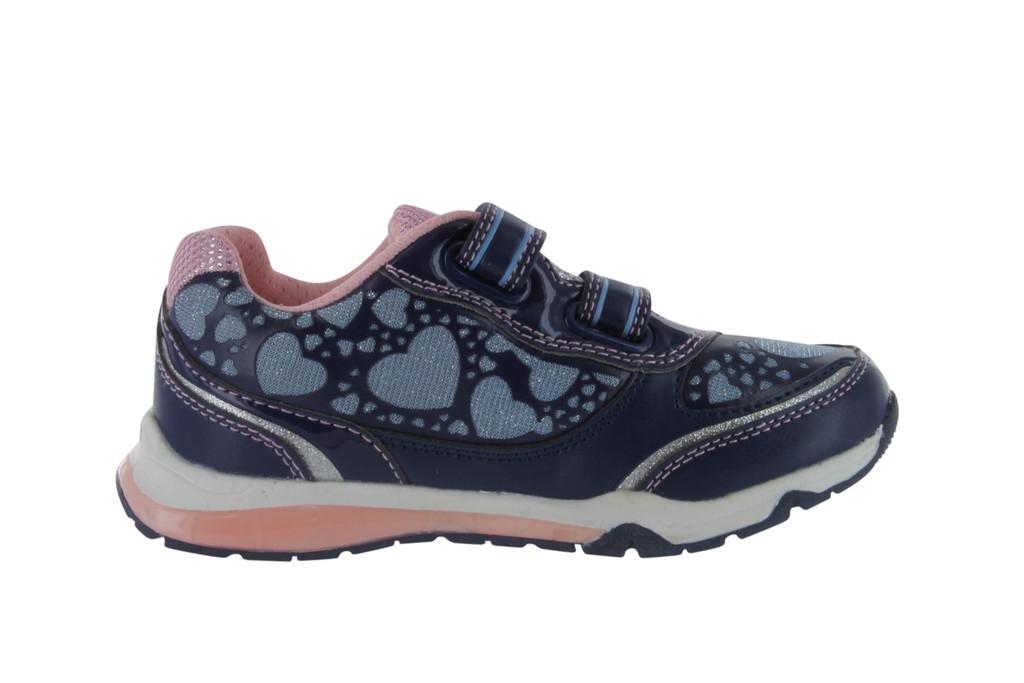 Geox Girls' Magica-A Sneakers