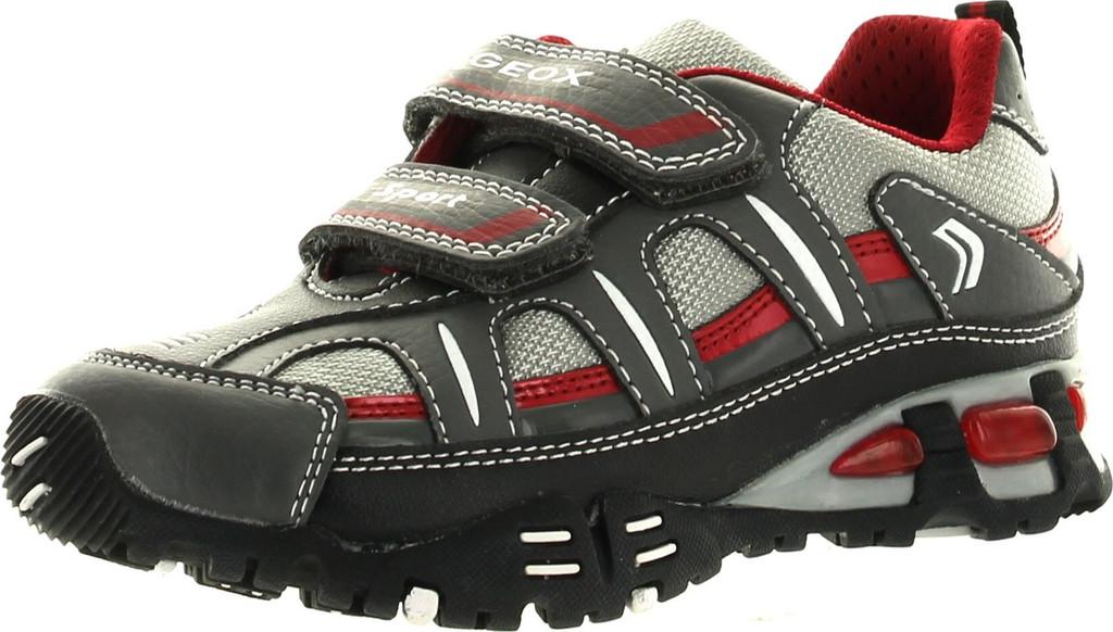 Geox Boys Eclipse B Fashion Sneakers