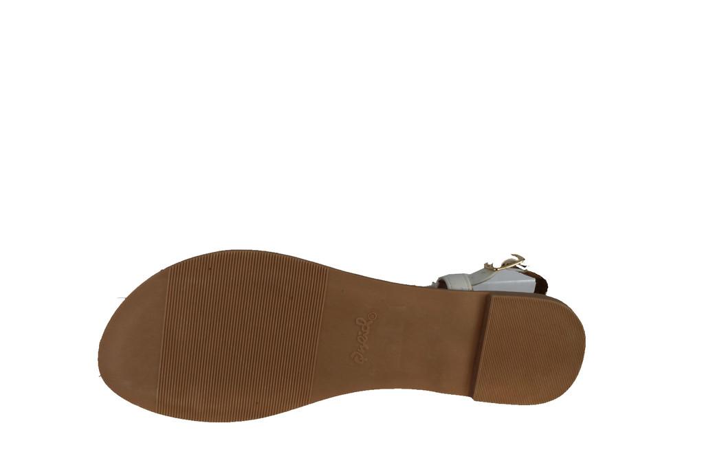 Qupid Women's Athena-717 Strap Sandals