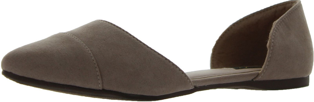 Anna Women's Amber-3 Flats Shoes