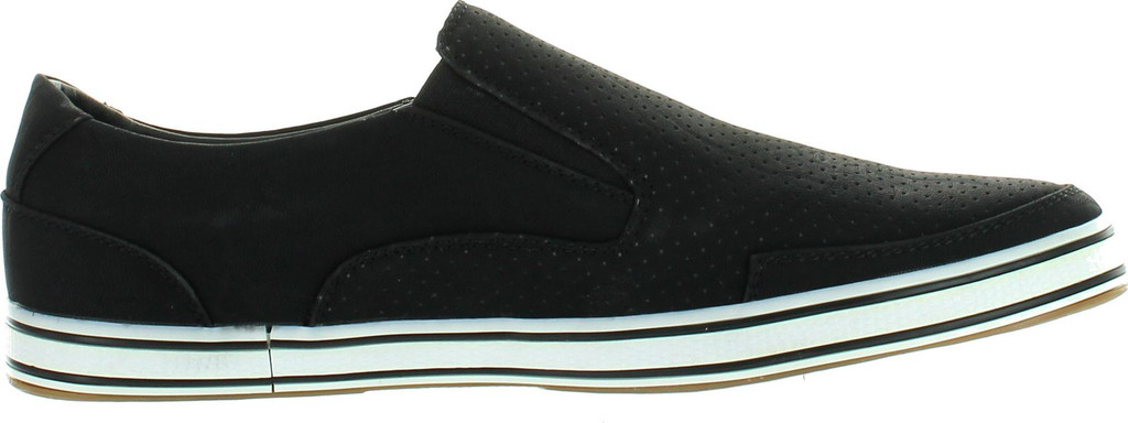 Arider Air-04 Mens Classic Low-Top Casual Comfort Slip On Sneaker Shoes
