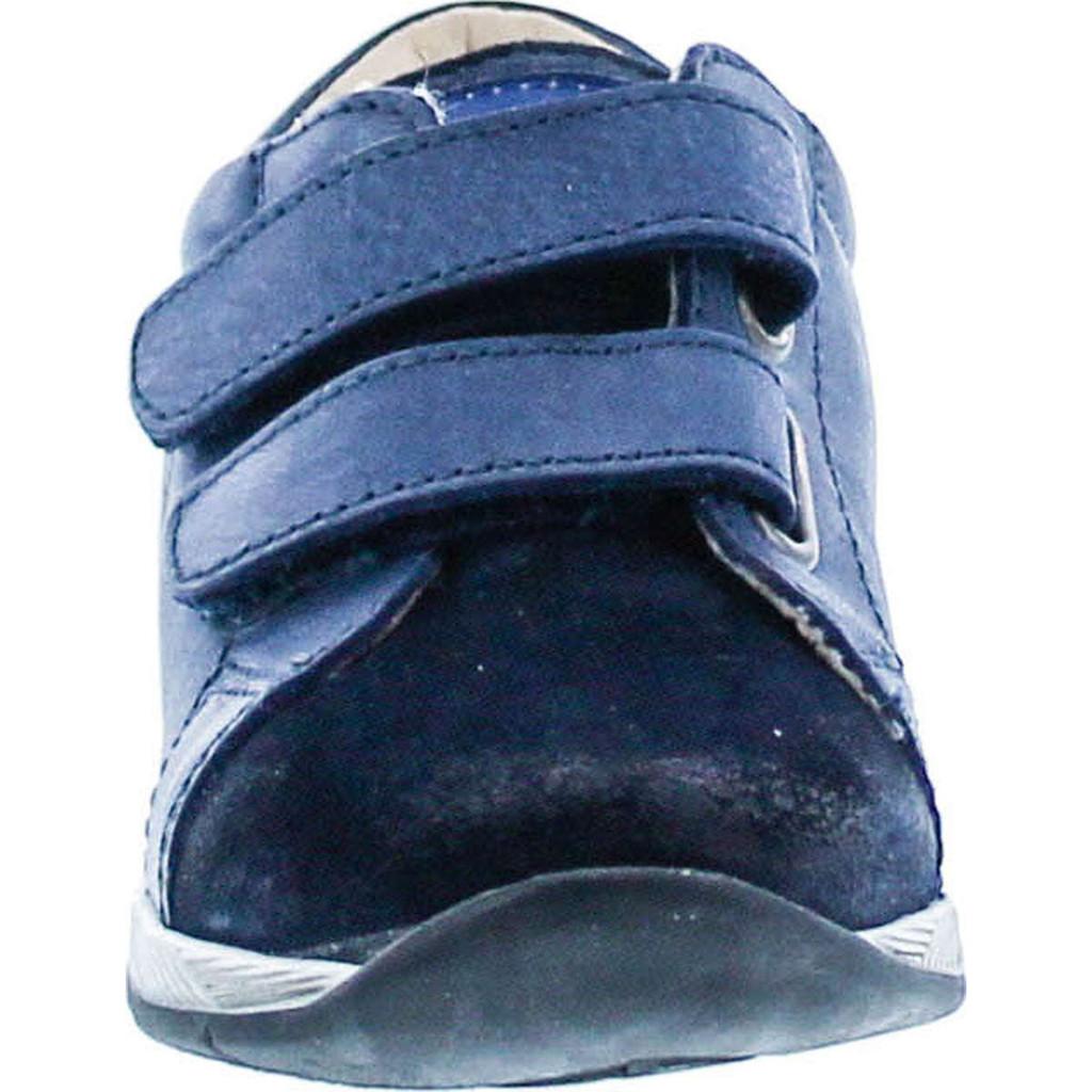 Naturino Boys Braden Casual Double Strap Everyday Shoes