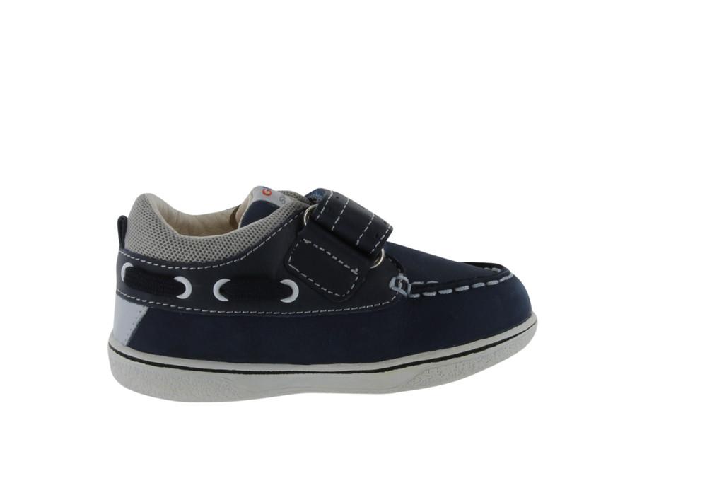 Geox Boys' Sum Flick B Sneakers