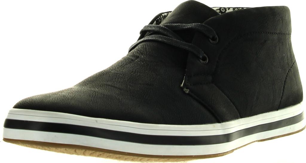 Arider Ar3061 Mens High-Top Casual Shoes