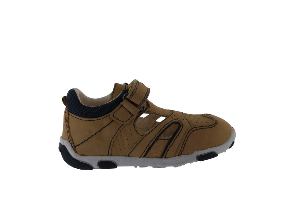 Geox Boys' BaluA Sneaker