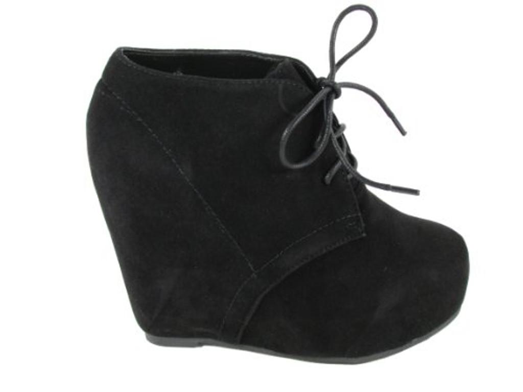 Glaze Women Camilla-1 Boots
