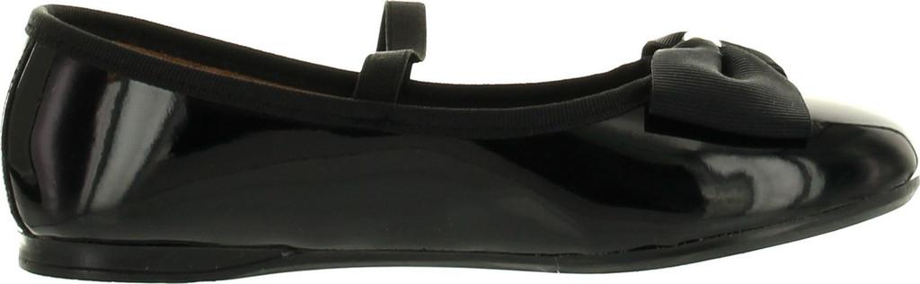 Conguitos Girls 24021 Fashion European Designer Made In Spain Dress Flats Shoes