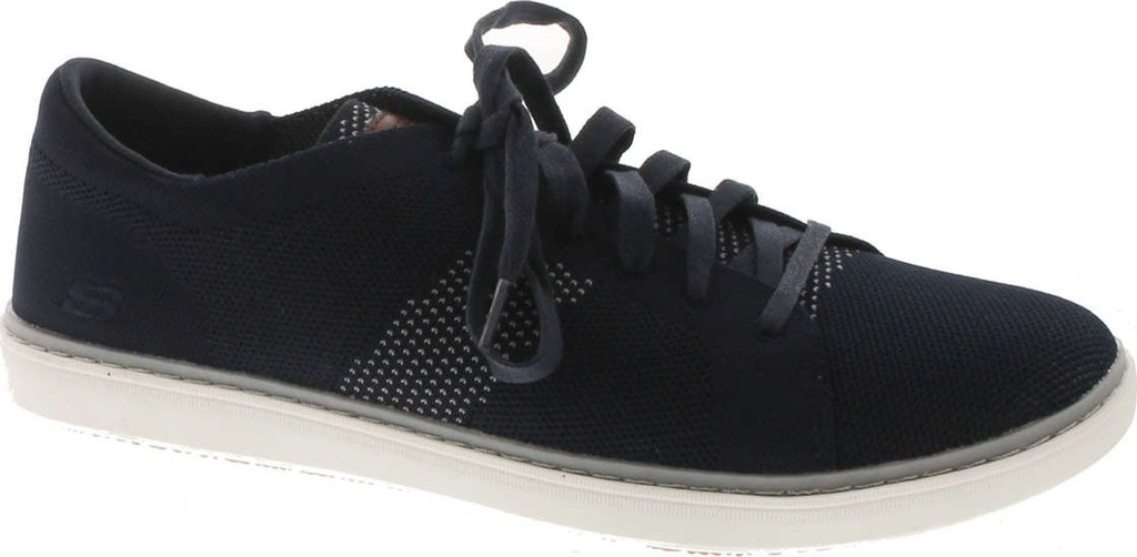 Skechers Lanson Revero Mens Sneaker Oxfords