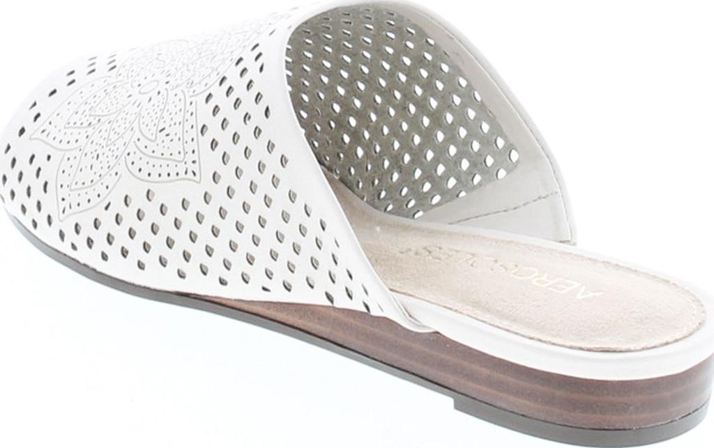 Aerosoles Women's Bitmap Slide Sandal