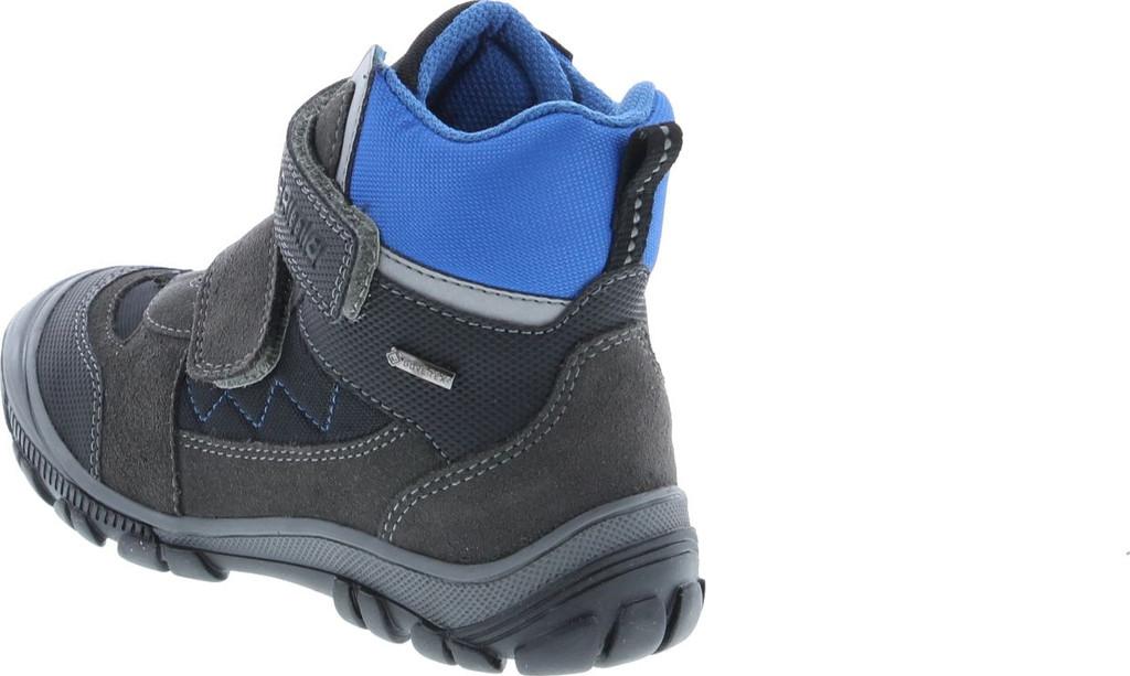 Primigi Boys Warm Waterproof Fashion Winter Boots