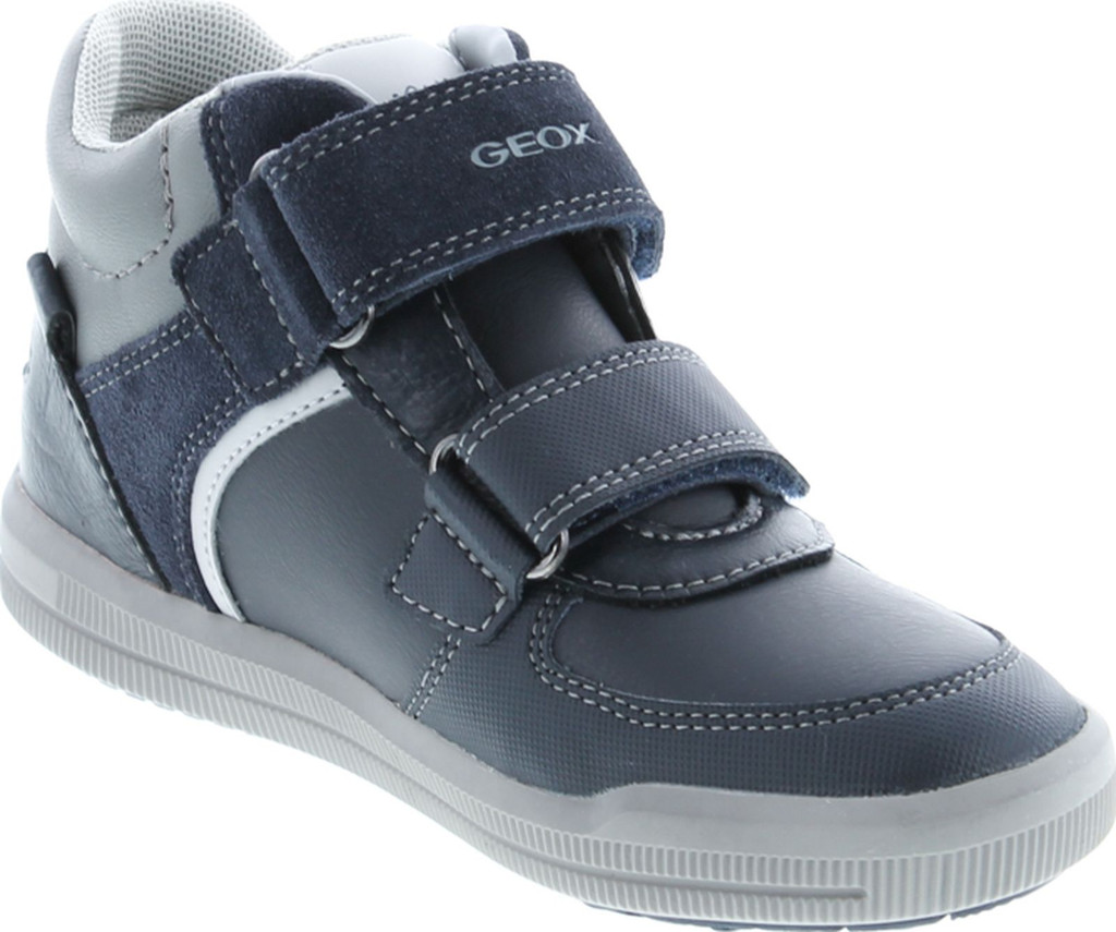 Geox Boys Junior Arzach Fashiona Boots