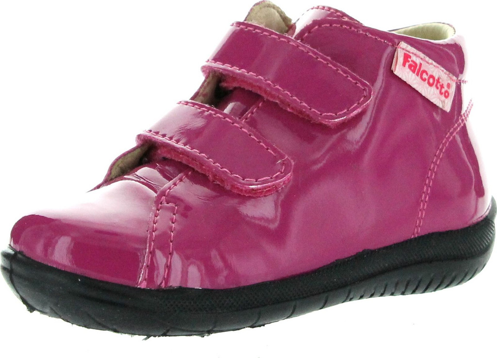 Falcotto Infant Boys 609 First Walkers Shoes