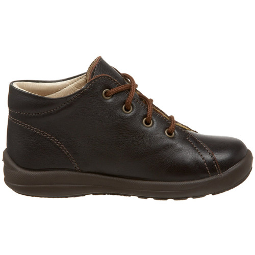 Falcotto Girls 680 First Walker Lace Up Booties