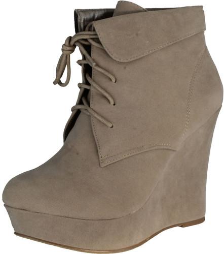 Top Moda Women's In-39 Boots