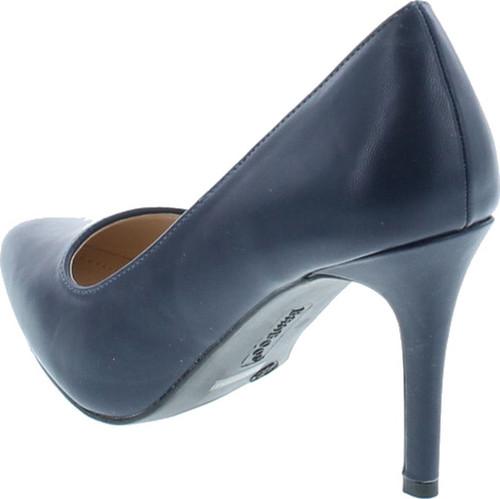 Bamboo Womens Casper-04 Dress Heels Pumps Shoes