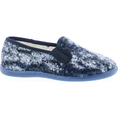 Naturino Kids 8074 European Snowflakes Slip On Slippers