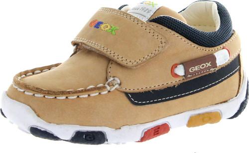 Geox Boys' Balu B Sneaker