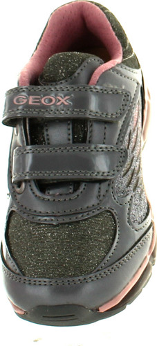 Geox Girls Android Gb Fashion Sneakers