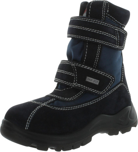 Naturino Boys Barents Rain Step Waterproof Fashion Boots
