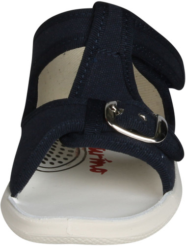 Naturino Boys 7786 Casual Canvas Fisherman Sandals