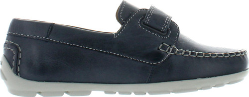 Geox Boys Jr Fast Casual/Dress Strap Shoes